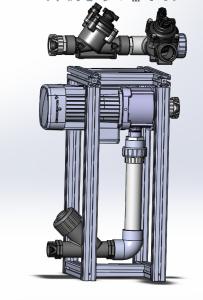 Concept HP kit